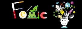4ª FEMIC - Feira Mineira de Iniciação Científica