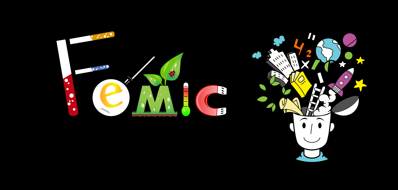 FEMIC - Feira Mineira de Iniciação Científica